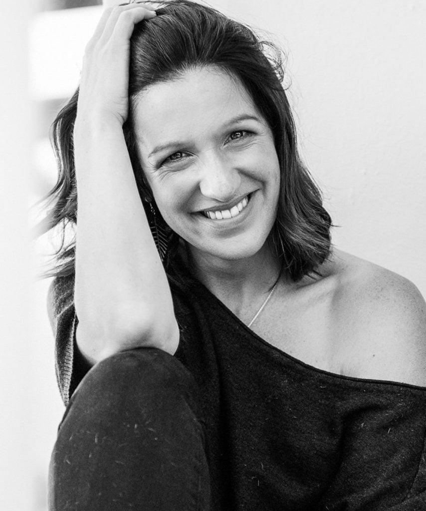 Frieda Levycky - Life coach for lawyers