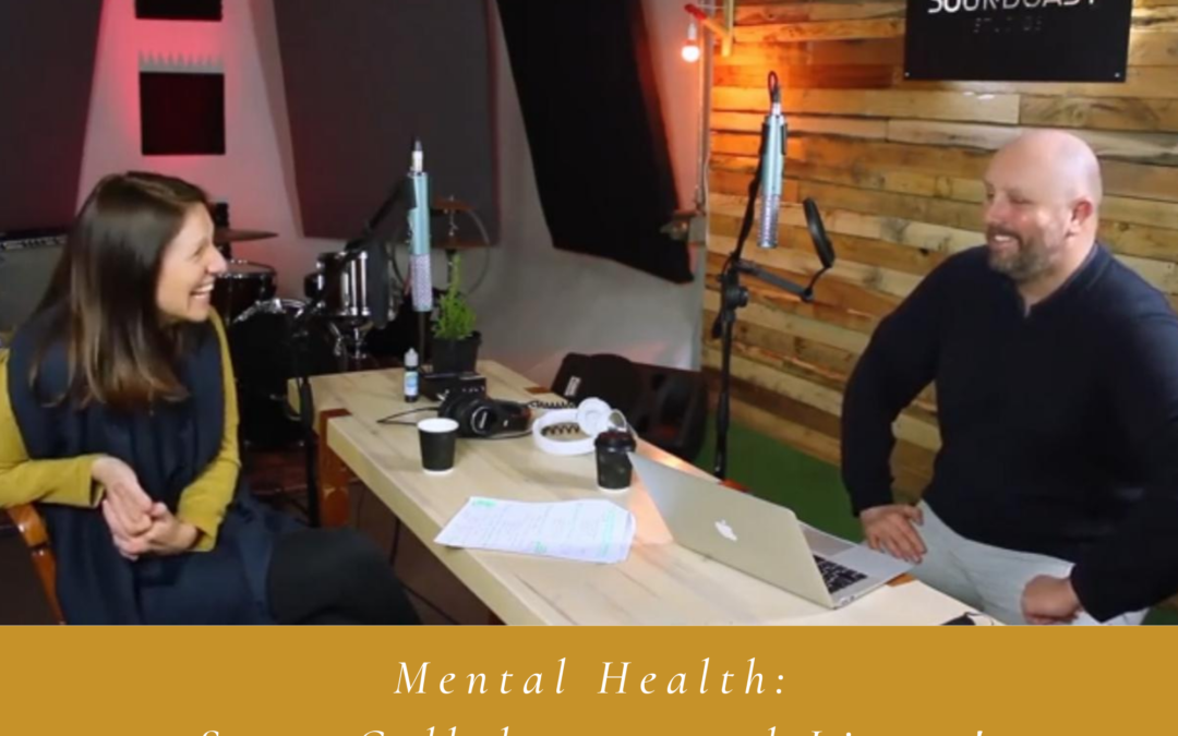 Mental Health: Stop, Collaborate and Listen