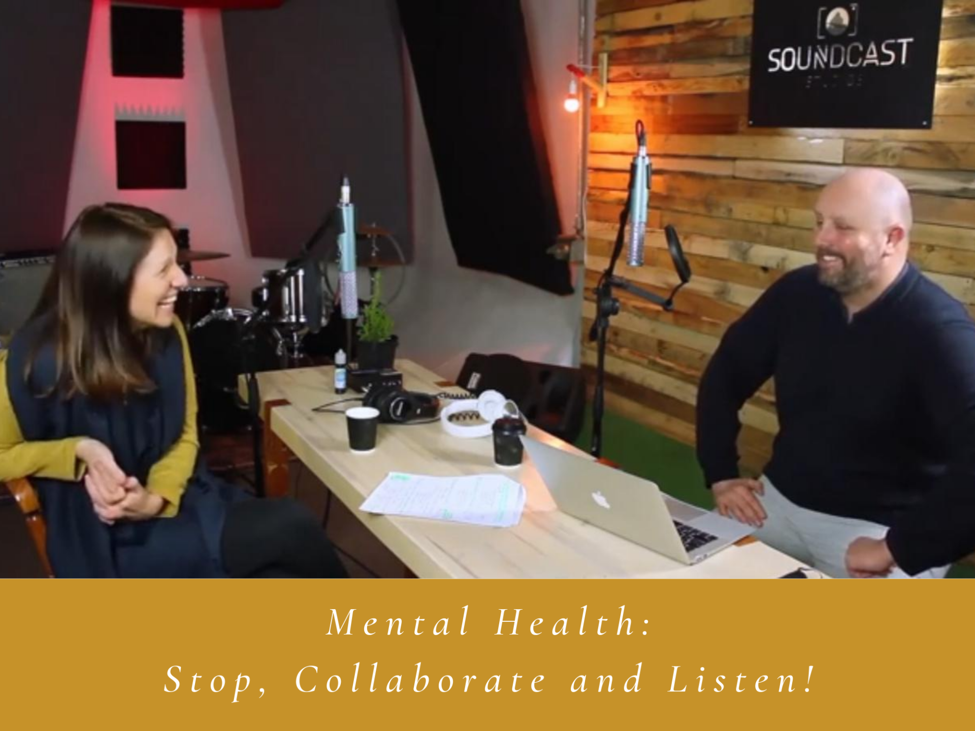 defeating mental health stigma through collaboration