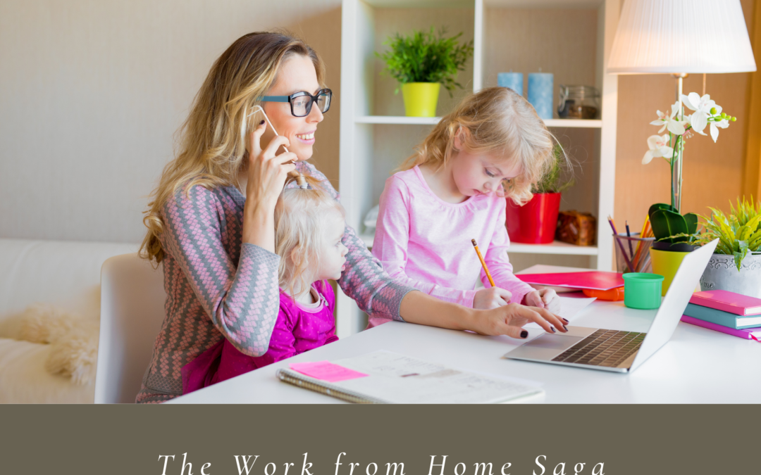 The Work from Home Saga