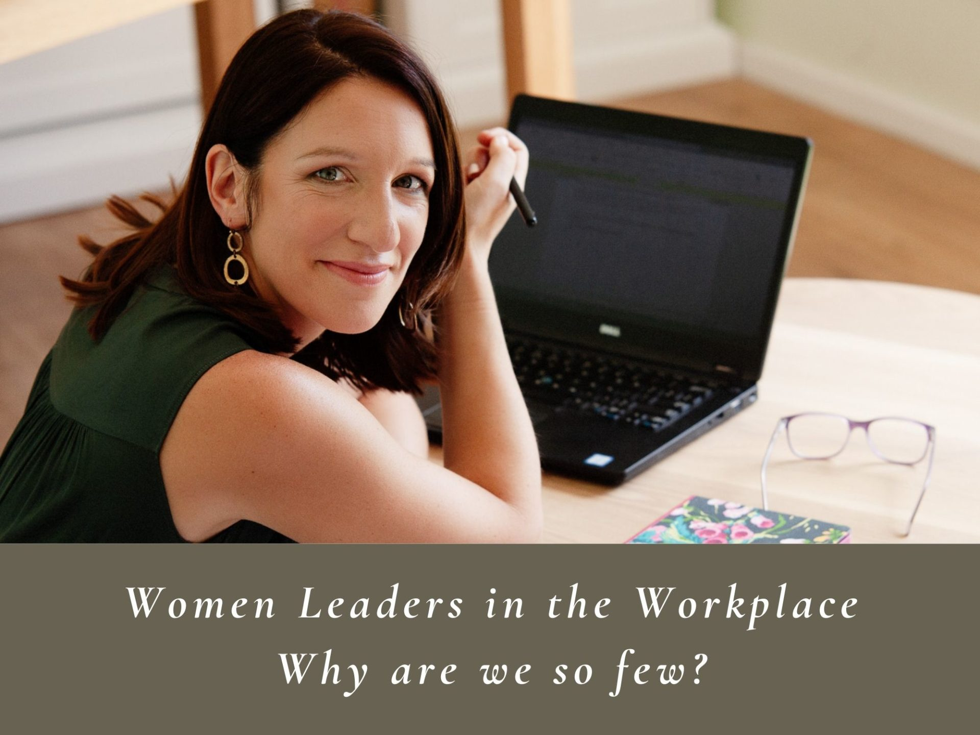 women leaders in the workplace